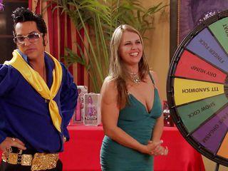 fun games at the polygamy home @ season 4 ep. 1 0