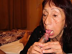 Horny Mexico Grannies and her amazing as mother gave birth body
