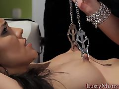 Russian Headmistress Acquires Served
