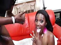 ebony hotties 2