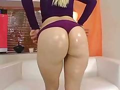 Oil Porn Tubes