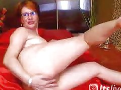 PerkyMature's Webcam Show Mar 10
