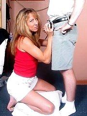 Shameless Moms - The Web's #1 XXX Mature Women Sex Site!